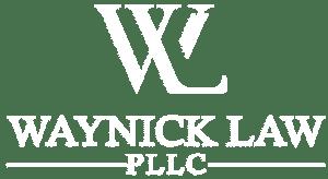 WAYNICK LAW LOGO - Client Name